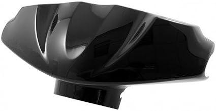 Verkleidung Lenker MKX schwarz passend f/ür Vivacity