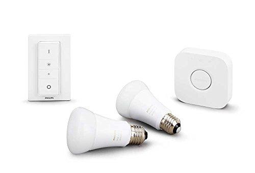 Smart light bulbs that work with Amazon's Alexa | TechHive