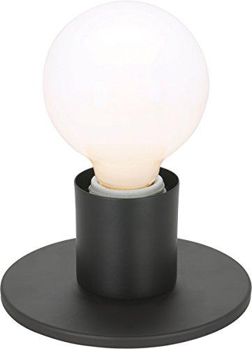 Nuvo Lighting 60/4804 One Light Dual Surface Mount Vanity, Bronze/Dark