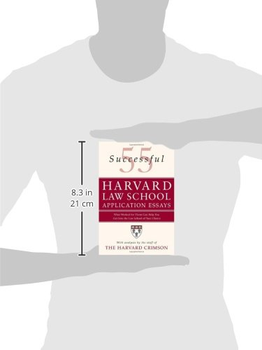 essays that got people into harvard The ivy league is notoriously hard to get into, as the hundreds of thousands of other applicants to the eight elite schools are well aware at harvard, 52% of the nearly 40,000 applicants.