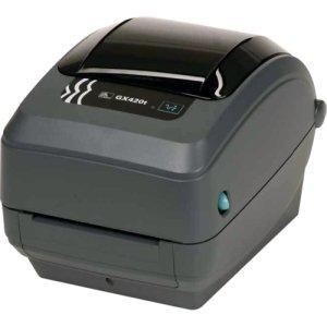 zebra thermal transfer printer - 3