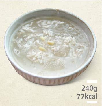 Sikhye Powder T-Bag, dulce arroz bebida 8.47 oz (0.85 oz x ...