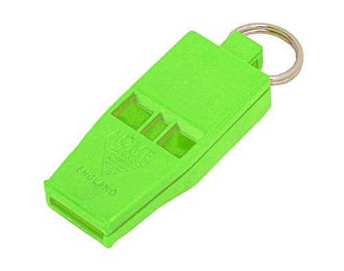 (Acme 636 Safety Whistle Green)