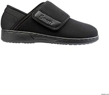 Womens Extra Wide Comfort Step Shoes