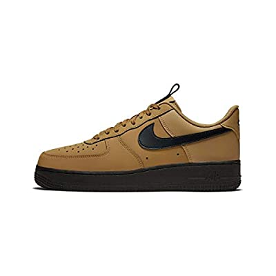 Nike Men's AIR Force 1 AOP PRM Basketball Shoes | Fashion Sneakers
