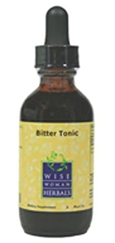 Bitter Tonic 2oz by Wise Woman Herbals - Female Tonic Herb