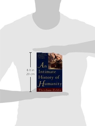 An Intimate History of Humanity: Amazon.es: Theodore Zeldin: Libros en idiomas extranjeros