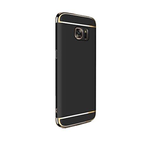 DDLBiz Electroplate Shockproof Samsung 5 5inch