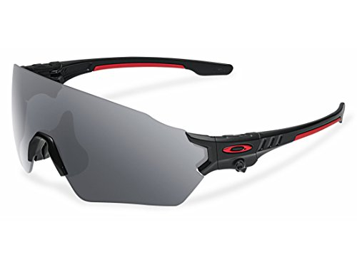 Oakley SI Tombstone Shooting Glasses Matte Black Spoil Frame/Black - Sunglasses Oakley For Shooting