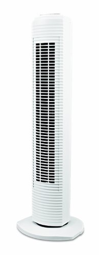 "Sunbeam 31"" Oscillating Tower Fan"