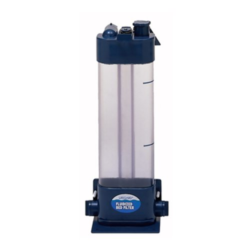 Lifegard Fluidized Bed Filter