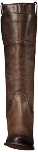 Frye Women's Paige Tall-APU Riding Boot Slate-76534 cheap visit eastbay sale online cheap recommend clearance pay with visa perfect cheap online COjvPBDpE