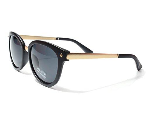 Jee lunettes de soleil homme femme cat eye polaris¨¦es 1438(l¨¦opard) kScQ4QrThy