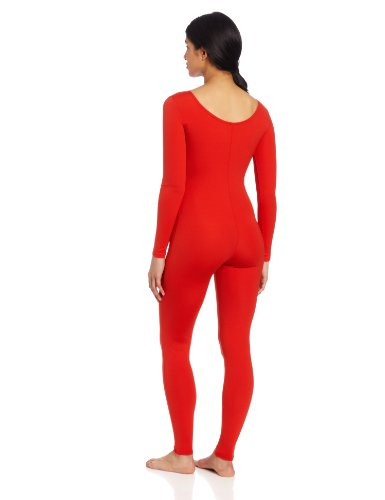 Capezio Women's Long-Sleeve Unitard