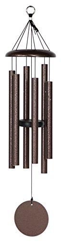 Corinthian Bells 29 inch Windchime Copper product image