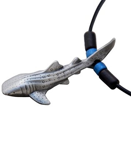 Quality Pewter Whale Shark 18
