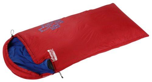 Lafuma Yellowstone Jr XL Sleeping Bag (Right Zip), Outdoor Stuffs