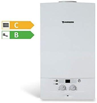 Junkers ceraclassmidi - Caldera ceraclassmidi zw24-2dvkep gas natural calefacción clase c - acs clase b\