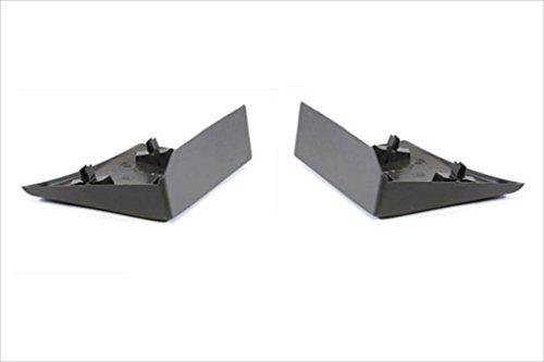 Genuine GM 22699216 Door Molding, Rear, Lower (Rear Molding Lower)
