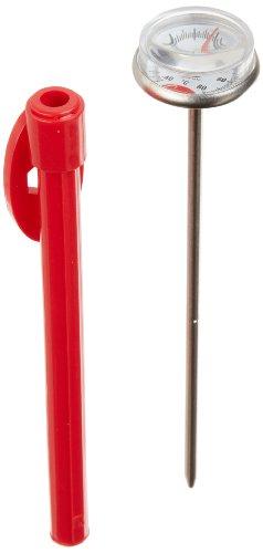 Cooper-Atkins-1246-01C-1-Bi-Metal-Pocket-Test-Thermometer-with-Adjustment-Sheath-NSF-Certified-4080C-Temperature-Range