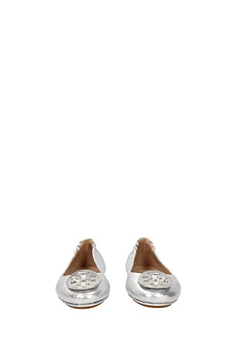 Silver Flats Tory Ballet Women's Burch 6qxZRSw