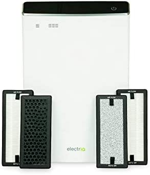 HEPA + Carbon & Photocatalyst Filters for EAP500HCUV-WIFI
