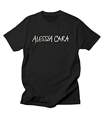 Alessia Cara T Shirts for Mens