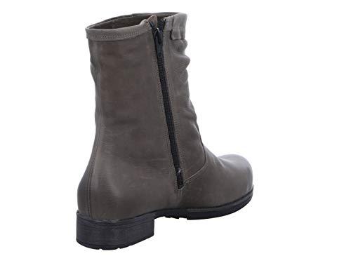 Fango Delle 26 Think Pensare Donne Stivali Fango Women's 383010 26 Caviglia Denk Ankle Boots 383010 Denk YZrqr7HWg