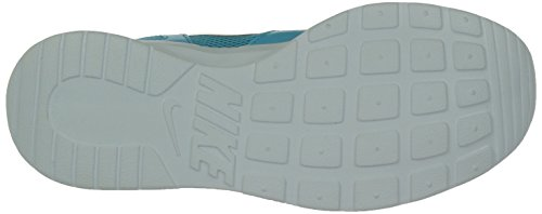 Nike W Kaishi - - Mujer Azul (clearwater/mtlc platinum-white 401)