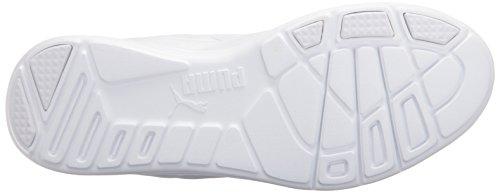 Evo WN's Women's Puma White White Fashion Sneaker Sp Puma PUMA Duplex wFEIpB