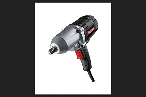 Craftsman 7.5 Amp Corded 1/2 Inch Impact Wrench