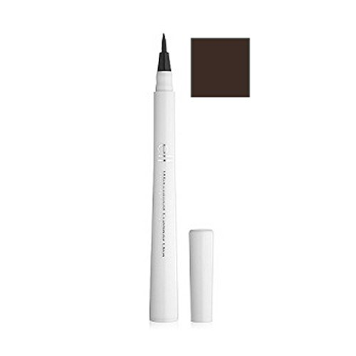 e.l.f. Liquid Eyeliner Pen, Coffee, 2 Ounce (Pack of 6)