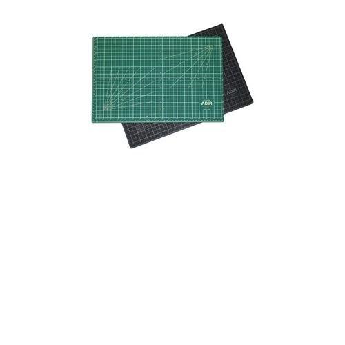 Self Healing Cutting Mat Reversible Green/Black Size: 12'' x 18''