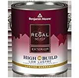 Regal Select Exterior High Build - Low Lustre Finish(401)