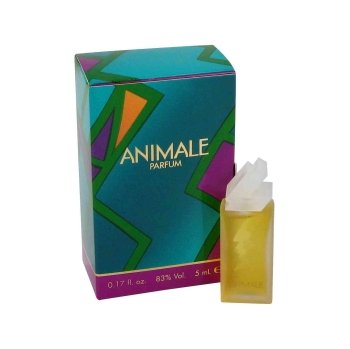 Animale Parfums by Animale Mini EDP .17 oz Women