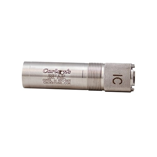 Improved Cylinder Choke - Carlsons 03002 Huglu Sporting Clay Improved Cylinder .615 Choke Tubes, 20 Gauge