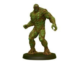 SWAMP THING LEAD FIGURINE DC SUPER HERO COLLECTION (Thing Superhero)