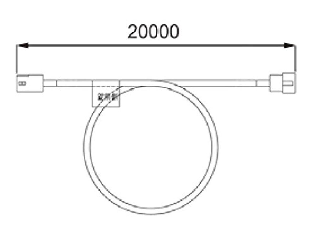[해외] LIXIL부품 신일경 브랜드 부품:범위 내 배선 코드9심20MA8EW1211 그레이A8EW1211