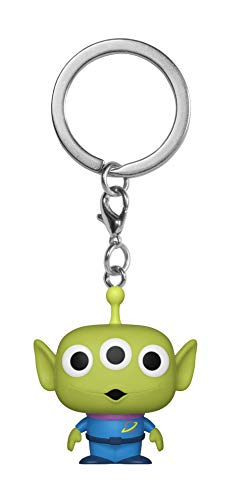 Funko POP Keychain: Toy Story - Alien -