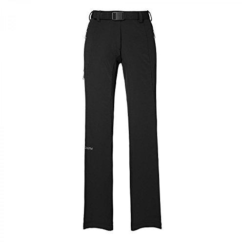Schöffel Peak L II W Pantalones softshell black