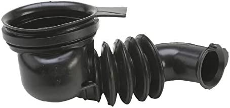 DREHFLEX – Fuelle para Varios lavadoras Miele – para Piezas Nº 05913440/5913440 – Tubo de desagüe Entre Bottich y Bomba de desagüe