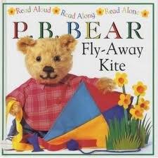 P B Bear Flyaway Kite (P. B. Bear Picture Books)