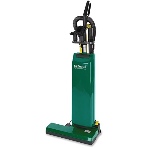 bissell bagged upright vacuum - 9