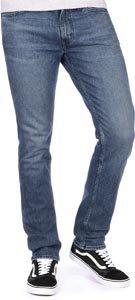 Levis Line 8 Jeans Men SLIM STRAIGHT 29923-0003 Blue Authentic, Hosengröße:30/32