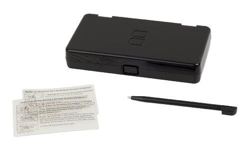 (Nintendo DS Lite Game Storage Accessory Kit - Black)