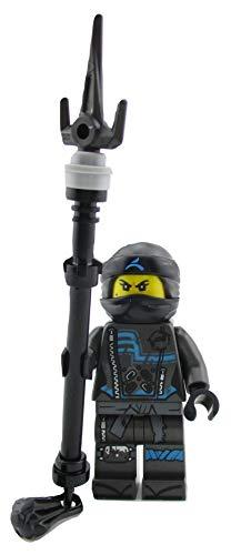 LEGO Ninjago NYA Water Master Ninja Minifigure 70651 Hunted Mini Fig ()