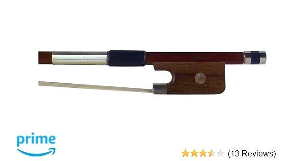 Anton Breton AB-110C Brazilwood Student Cello Bow 3//4 Size