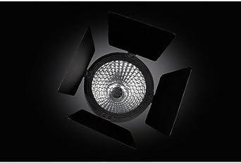Leds-c4 accesorio - Aleta antideslumbrante para proyector action ...