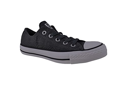 Quilt Sneakers Thunder Femme thunder Ct Jersey Basses white Converse aET4qC