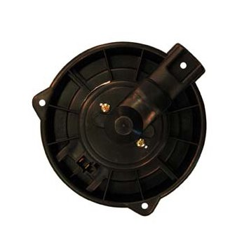 TYC 700130 Honda Replacement Front Blower Assembly
